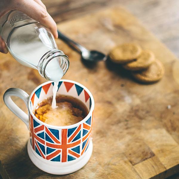 British Café